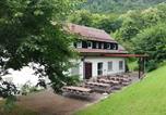 Hôtel Lichtenstein - Naturfreundehaus Eningen u.A.-1