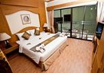 Location vacances Pa Tong - U Tai Tip Guest House-4