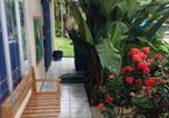 Hôtel Dominical - Hotel Bahia Azul-3