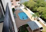 Hôtel Clearwater - Quiet Waters 4d Apartment-3