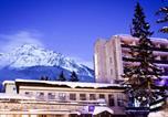Hôtel Obervaz - Hotel Kurhaus-2