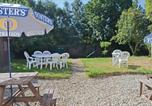 Location vacances Perret - Holiday home Caurel Ab-1635-4