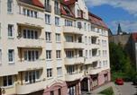 Location vacances Olsztyn - Apartament Villa Park-2