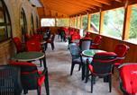 Hôtel Slavonski Brod - Motel Amer Pier-2