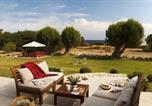 Location vacances Gennadi - Rhodian Villa-1