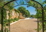 Location vacances Cales de Mallorca - Antena-1