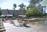 Camping avec Club enfants / Top famille Maisons-Laffitte - Camping Huttopia Rambouillet-3