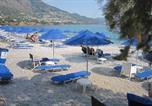 Location vacances Mistra - Messinian Blue Seaside Villa-4