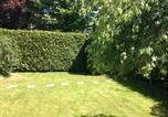 Location vacances Unterhaching - Gartenapartment Pullach-4