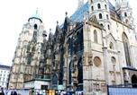 Location vacances Vienne - Heart of Vienna - Down Town, Stephans Platz-3