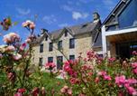 Location vacances La Rochelle-Normande - Domaine de l'Archange-4