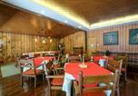 Hôtel Baguio - Zen Rooms Leonard Wood Rd Baguio-1