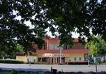 Hôtel Orosháza - Hotel Pelikán-4