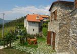Location vacances Casarza Ligure - Casa Polcevera 1-3