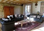 Location vacances Peyrat-la-Nonière - Villa Verte-4