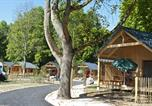 Camping  Acceptant les animaux Boofzheim - Camping Indigo Strasbourg-4