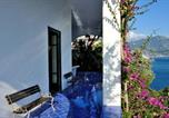 Location vacances Amalfi - Holiday home Della Marchesa-3