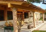 Location vacances Xochitepec - Exclusiva Quinta con 6 recamaras-3