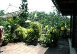 Location vacances Tampaksiring - Pesona Terrace Ubud-4
