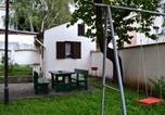 Hôtel Serbie - Hostel Bohemian Garden-2