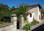 Location vacances Larroque - Gîte Le Nid Pennol-4
