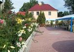 Hôtel Opole - Zajazd Mieszko-1