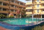 Location vacances  Inde - Holiday Apartment in Miramar-2