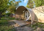 Camping Figline Valdarno - Camping Panorama del Chianti-2