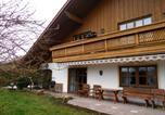 Location vacances Bad Birnbach - Ferienhaus Lerche-2