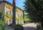 Location vacances Saint-Vallier-de-Thiey - Villa in Cabris I-4