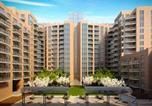 Location vacances Rockville - Global Luxury Suites at Friendship Village-4