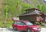Location vacances Balestrand - Holiday home in Balestrand 2-2