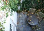 Location vacances Knokke-Heist - Au Coeur De La Famille-4