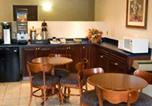Hôtel Lima - Country Hearth Inn & Suites - Kenton-1