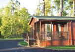 Location vacances Aboyne - Royal Deeside Woodland Lodges-2