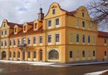 Hôtel Stříbro - Hotel u Sladka-2