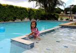 Location vacances Bonville - Beachlander Holiday Apartments-2