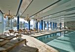 Hôtel Sankt Moritz - Carlton Hotel St. Moritz-2