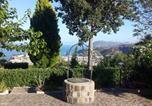 Location vacances Lipari - Casa Masaria-2