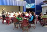Camping avec Club enfants / Top famille Samoëns - Camping-Restaurant du Botza-3