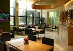Hôtel Nantong - Holiday Inn Express Nantong Xinghu-3