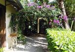 Hôtel Dominical - Tropical Sands Dominical Eco Inn-2