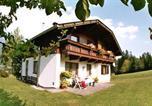 Location vacances Greifenburg - Ferienwohnungen Leitner-Ebenberger-1
