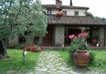 Location vacances Capolona - Ortali Country House-1