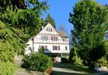 Location vacances Brilon - Haus Waidmannsruh-1