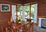 Location vacances Puerto Manzano - Cabanas Twin-3
