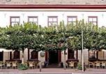 Hôtel Doetinchem - Hotel de Lantscroon-1