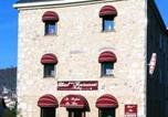 Hôtel Montpezat-sous-Bauzon - Au Parfum des Bois-1