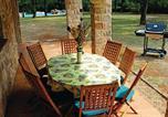 Location vacances Saint-Cézaire-sur-Siagne - Holiday home Montauroux 29-3