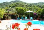 Location vacances Gaggi - Gravina Villa Fiori-4